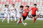 ĐT nữ Việt Nam đứng nhì bảng A vòng loại Olympic Tokyo 2020