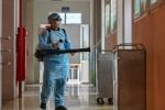 Quận Bình Tân theo dõi 1.029 người từ vùng dịch virus corona