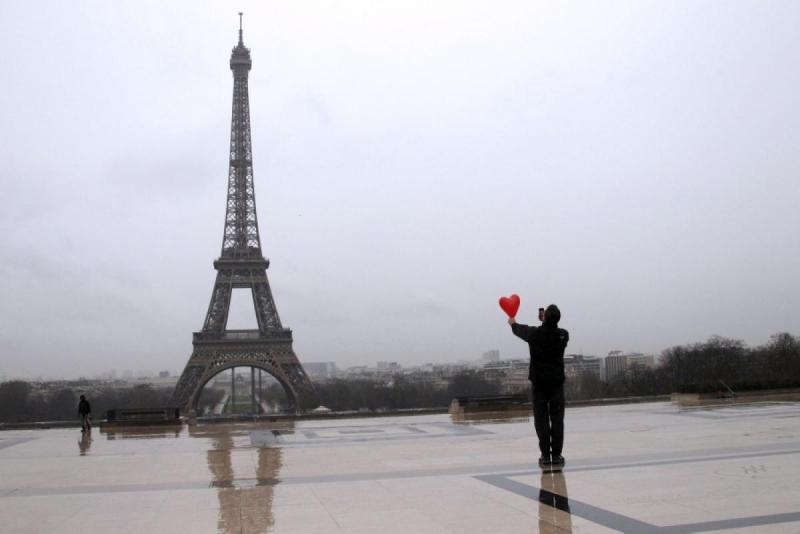 Cộng đồng mạng - Các tập tục lạ kì trong ngày Valentine trên thế giới (Hình 7).