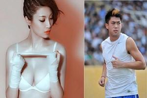 Lee Nguyễn: Người tình tin đồn của Pha Lê và Hoa hậu Trúc Diễm