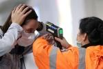 'Súng đo thân nhiệt' không còn hiệu quả trong cuộc chiến virus corona