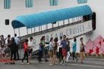 Sở Du lịch nói 'đang kiểm tra và rà soát' thông tin bệnh nhân Covid-19 người Hong Kong từng đến Đà Nẵng