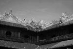 Giải mã bí ẩn phong thủy đặc sắc của cổng Ngọ Môn