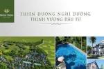 Lương Sơn, Hòa Bình – Tiềm năng vàng của bất động sản nghỉ dưỡng