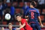 ĐT Việt Nam tiếp tục bỏ xa Thái Lan trên bảng xếp hạng FIFA