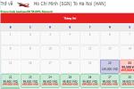 Rẻ hơn vé xe khách: Vietjet Air giảm 50% giá vé tất cả đường bay trong nước và quốc tế