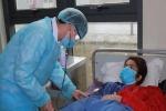 Hà Nội phát hiện thêm 3 trường hợp nghi nhiễm Covid-19