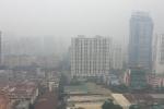 Không khí Hà Nội ở mức 'rất xấu'