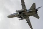 Su-24 xuất kích mang thông điệp 'đậm hỏa lực' tới Thổ Nhĩ Kỳ, Nga chưa bao giờ 'giận dữ' hơn thế ở Idlib?