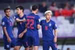 Thái Lan giao hữu với nhà vô địch King's Cup 2019