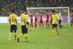 Malaysia gặp sự cố bất ngờ trước ngày đối đầu Việt Nam