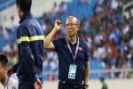 HLV Park Hang-seo: 'Làm khách trước Malaysia sẽ là trận khó khăn nhất'