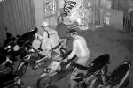 Nhóm trộm ở TP.HCM bị vây đánh bầm dập