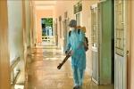Giám sát chặt du khách, người lao động đến từ vùng dịch COVID-19
