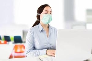Cách phòng tránh lây nhiễm Covid-19 tại nơi làm việc