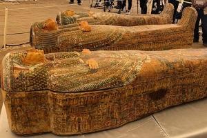Pharaoh Ai Cập được ướp xác cầu kỳ thế nào?