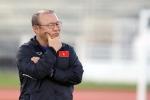 Báo Hàn lo lắng cho sự chuẩn bị của Việt Nam trước khi đấu Malaysia
