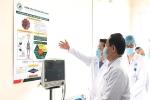 Người về từ vùng dịch quá đông, Hà Nội lập thêm 3 khu cách ly tập trung