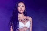 Nữ ca sĩ giải thích về sở thích không mặc áo ngực