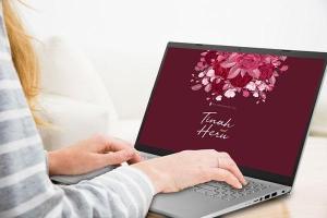 Nên chọn laptop cho phái đẹp theo tiêu chí gì?