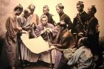 Cuộc sống của samurai dưới thời phong kiến Nhật