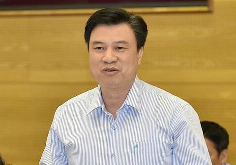 Theo Thứ trưởng Nguyễn Hữu Độ, hiện, cả nước có 29/63 tỉnh, thành phố tiếp tục cho học sinh THPT đi học và thực hiện nghiêm các biện pháp bảo đảm an toàn theo hướng dẫn của Bộ Y tế và Bộ GD&ĐT.