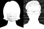 Dân mạng 'đu trend' Facebook, đổi avatar thành mặt trắng