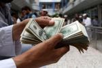 Tỷ giá ngoại tệ ngày 28/3: USD tiếp tục tăng