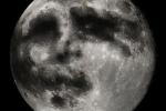 Sự thật về hình ảnh mặt người trên Cung Trăng