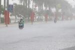 Dự báo thời tiết hôm nay 29/3: Bắc Trung Bộ có mưa vài nơi