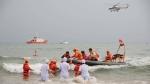 Cứu nạn kịp thời hơn 100 thuyền viên gặp sự cố trên biển