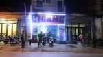 Xử phạt chủ quán internet và 16 người chơi game ở Lào Cai