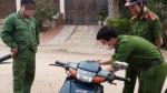 Hà Tĩnh: Xử phạt người đầu tiên ra đường không đeo khẩu trang