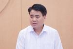 Chủ tịch Hà Nội: Ổ dịch BV Bạch Mai hết sức phức tạp, trên 10 ca dương tính với Covid-19 đang chờ bộ Y tế công bố