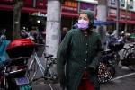Trung Quốc tranh cãi về người nhiễm nCoV không triệu chứng
