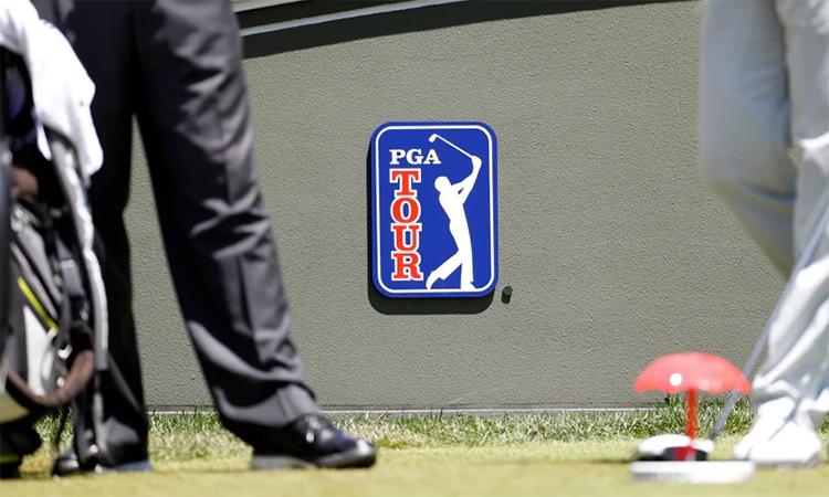 PGA Tour xem việc cho tạm ứng tiền lương là một biện pháp hỗ trợ tài chính cho các golfer trong giai đoạn khó khăn vì Covid-19. Ảnh: Golf Digest.