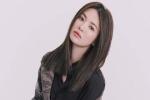 Song Hye Kyo buồn bã, cô độc sau ly hôn