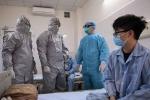 Bộ Y tế nói gì về 'bệnh nhân Covid-19 ở Bệnh viện Bạch Mai phát thuốc cho 2.000 người'?