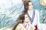 Thói lạ đời: Sở thích 'nuôi trai đẹp' của các bà hoàng TQ