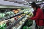 Thị trường sáng 31/3: Hàng hóa phong phú, giá cả ổn định