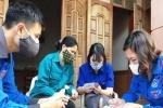 Khẩn trương triển khai khai báo y tế trên ứng dụng nCoV