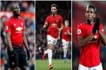 Thứ hạng những bản hợp đồng của M.U mua về sau khi Sir Alex Ferguson nghỉ hưu