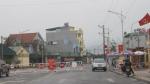 Quảng Ninh lên tiếng vụ đổ đất, cẩu bê tông chặn đường kiểm soát dịch