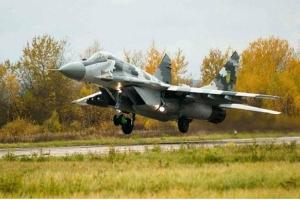 Tiêm kích MiG-29MU2 Ukraine được Ba Lan khen ngợi và kêu gọi học hỏi: Có gì đặc biệt?