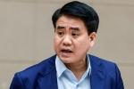 Chủ tịch Hà Nội nói về căn cứ phạt người ra đường khi không cần thiết