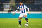 CĐV Heerenveen muốn Văn Hậu sớm trở về Việt Nam