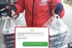 Order đồ ăn mùa dịch, khách hàng nhận lại tin nhắn phũ phàng từ shipper: 'Mưa gió dịch bệnh thế này ai rảnh mà đi mua cho bạn'