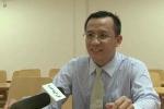 Điều tra nguyên nhân cái chết của chuyên gia tài chính Bùi Quang Tín, nghi ngã từ tầng 14