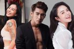 Bị đồn 'qua lại' với HLV fitness Hana Giang Anh trong khi đang yêu Thái Trinh, Quang Đăng phản ứng thế nào?