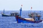 Mỹ quan ngại Trung Quốc đâm chìm tàu cá Việt Nam
